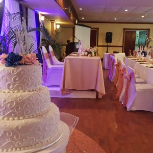 Navy_Blue_Pink_Wedding_Waverly_Room_Mandeville_Hotel02