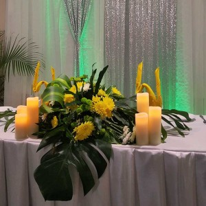 Yellow_Green_Arches_Wedding_Mandeville_Hotel04