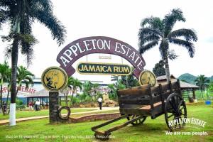 Photo: Appleton Estate