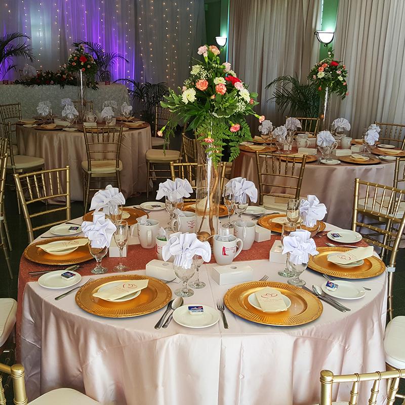Wedding Photo Gallery The Mandeville Hotel Jamaica