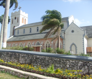 St. Mark's Parish Church